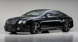 CONTINENTAL GT SPORTS LINE BLACK BISON EDITION (~07)