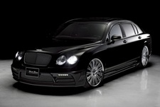 Continental Flying Spur SPORTS LINE BLACK BISON EDITION (09~)
