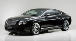 CONTINENTAL GT EXECUTIVE LINE (~07)